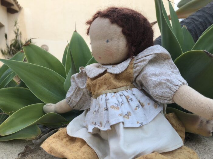Waldorf Doll 'Estel' *Special Opening Offer*