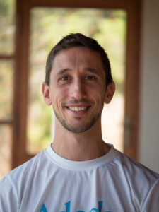 Biography of Jose Benavente, PE Teacher at AIS